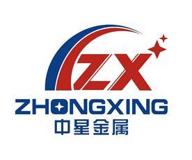 洛阳中星金属制品有限公司Logo