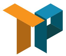 成都市天品装饰工程有限公司Logo