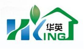 泊头华英环保设备有限公司Logo