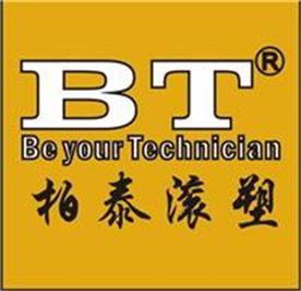 宁波柏泰塑料科技有限公司Logo
