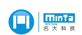 厦门名大科技有限公司Logo
