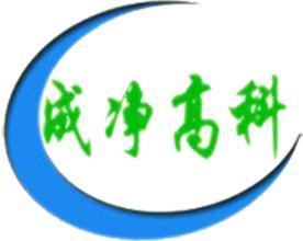 成都成净高科净化设备有限公司Logo