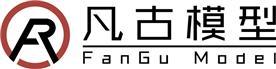 北京凡古模型展示有限公司Logo