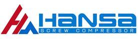瀚萨压缩机械(上海)有限公司Logo