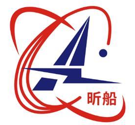 廣州市昕船貨運代理有限公司Logo