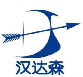 北京汉达森机械技术有限公司Logo