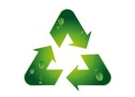 广州市鸿运废品回收公司Logo
