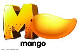 芒果众玩Logo