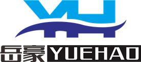 山西岳豪商贸有限公司Logo