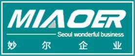 上海妙爾實業有限公司Logo