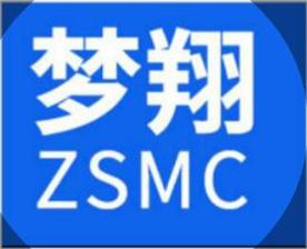 中山梦彩打印耗材有限公司Logo