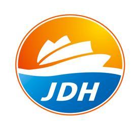 锦德航供应链管理(广东)有限公司Logo