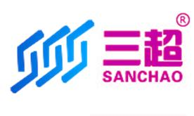 鄭州三超除銹技術有限公司Logo