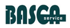 上海伯斯卡国际货物运输代理有限公司Logo