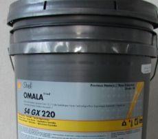 ShellomalaS4GX320合成齿轮油壳牌可耐压齿轮油