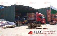 武汉油布投资厂家都在使用的汽车帆布 PVC