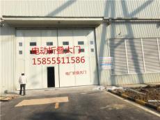 电动折叠门厂家 工业折叠门 厂房折叠门
