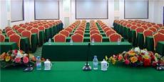 北京高档会议台呢设计制作