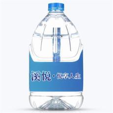桶裝水的三種類型