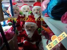 圣诞节圣诞老人服装出租