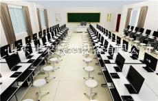 中小学多媒体网络计算机教室配备
