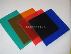 耐高溫 防靜電pc板 pmma透明板