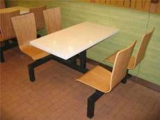 鄂州快餐桌椅批發