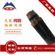 河北阻燃电力电缆 国标铜芯电力电缆厂家
