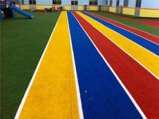 足球场人造草坪 塑胶跑道人造草皮