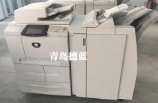 施乐4595复印机 激光打印复印一体机