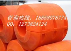 聚乙烯海洋浮筒 图