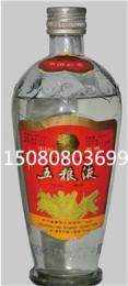 1985年红标五粮液介绍 古董老五粮液酒批发