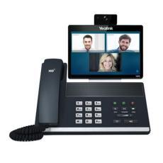 深圳亿联代理供应SIP-T49G点对点视频会议系