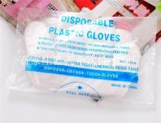 经济型透明包装一次性手套价格