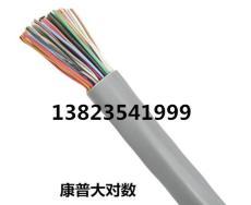 康普室內五類50對非屏蔽大對數電纜價格報價