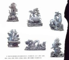 十二生肖精美雕刻多少錢