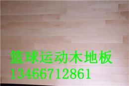 体育运动木地板 枫木体育木地板