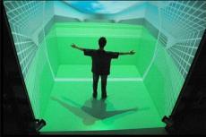 陜西西安虛擬仿真設計 虛擬展廳