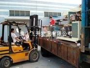 佛山到四川安岳縣物流專線公司整車零擔運輸