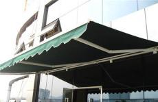 乌鲁木齐防护栏遮阳棚安装厂家
