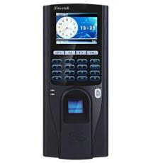 廣西精創達指紋門禁機帶刷卡密碼多組合功能