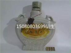 杜康酒1980 瓷瓶八十年代杜康酒 老杜康批发