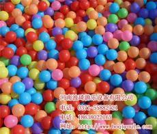 波琦全新加厚海洋球供貨