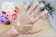 薄膜手套工厂促销价格