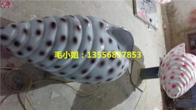 三亚贝壳雕塑