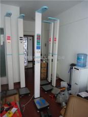超聲波人體體檢機 全自動電子秤