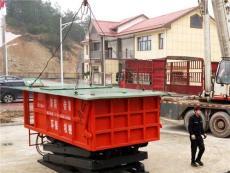 安全可靠有保障地埋式垃圾站