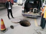 芜湖市管道清淤公司