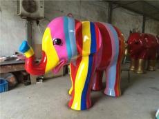 海口市商场楼盘雕塑大象