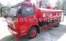 6噸消防灑水車價格 圖片 配置參數